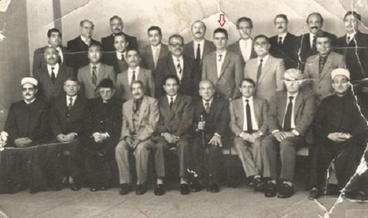 الدكتور عماد عبدالسلام رؤوف العطار في ذمة الخلود      Emad.sl2