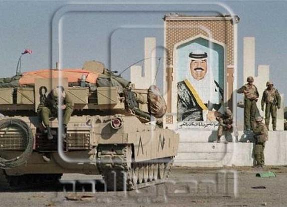 بعد ٣ عقود على الغزو.. العراق يقترب من طي صفحة تعويضات الكويت Gazoo.Kt