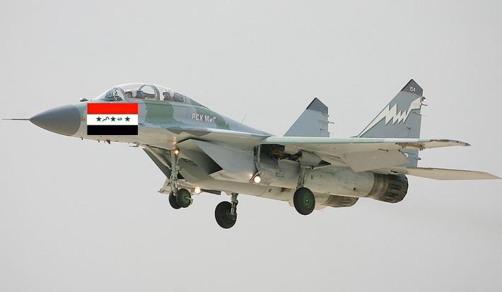 فيديو / الطيار العراقي الذي اشتبك مع ثمان طائرات واسقط طائرتين ماهو مصيره الان      تم إنشاءه بتاريخ الإثنين, 24 أيار 2021 12:20   0 Comments         فيديو / الطيار العراقي الذي اشتبك مع ثمان طائرات واسقط طائرتين ماهو مصيره  Meg29.R