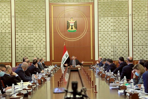 مجلس الوزراء يصدر ٦ قرارات في جلسة اليوم Mj.Wz2