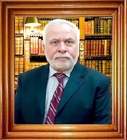 الدكتور سعدون حمادي ١٩٣٠-٢٠٠٧ من رموز الفكر الاقتصادي والسياسي العربي المعاصر : أ.د.ابراهيم العلاف    Ebrahim.Alaff.3