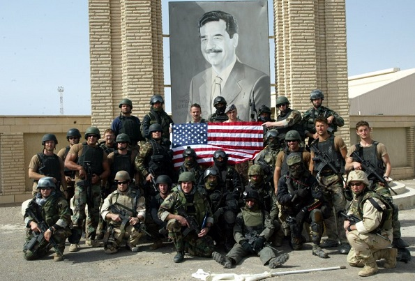 احتلال العراق : ١٥ عاماً من الخراب والموت  Bg.Eh.15A