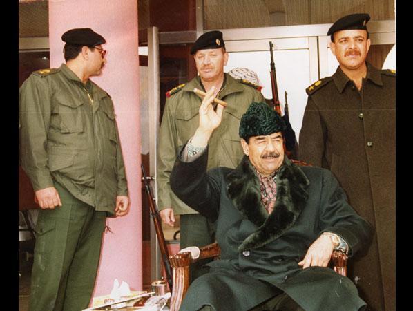 البيت الارامي العراقي - الرئيسية Sadam.Yaa