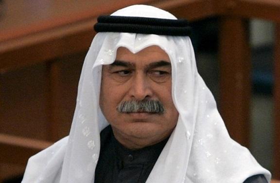 خبر عاجل / وفاة سلطان هاشم وزير الدفاع الأسبق       Sultanhashimm.6