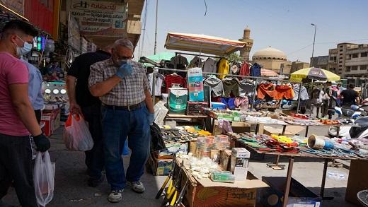 العراق يفتح ملف الأموال المنهوبة... وقوائم لملاحقة المتورطين      تم إنشاءه بتاريخ الخميس, 09 تموز/يوليو 2020 06:04   1 Bazar.Gzl