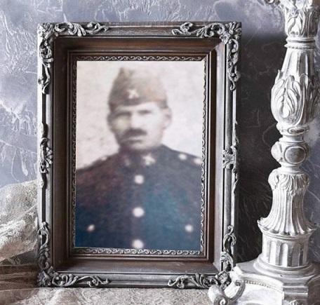 لنبارك ذكرى مرور 100 عاما على تشكيل الجيش العراقي الباسل Fayad.1