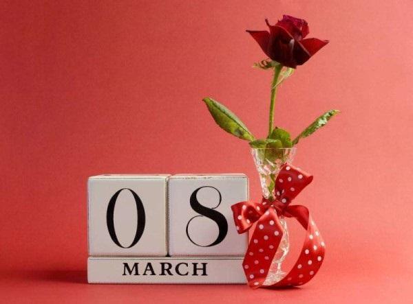 يوم المرأة العالمي : ما أصله و كيف سيحتفل به هذا العام!؟؟ Frautag