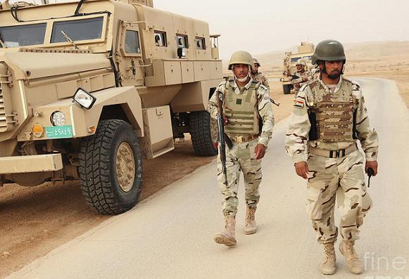 تجنيد الشباب العراقي إلزاميا.. مشروع قانون يفتح الجدل حول الهدف A.Aj.2