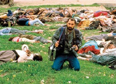 شيء من التأريخ / الهجوم الإيراني على قاطع الفيلق الأول     شيء من التأريخ / الهجوم الإيراني على قاطع الفيلق الأول في حلبجه وشميران ليلة 13 /14 آذار 1988             Halabja.FTG.1