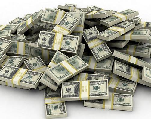 مودعون عراقيون في بنوك ايرانية يتكبدون خسائر بملايين الدولارات Dolarss.M
