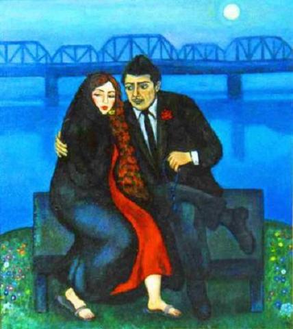 ٢٠ تشرين الاول ١٩٥٠ افتتاح جسر الصرافية الحديدي            ٢٠ تشرين الاول ١٩٥٠ افتتاح جسر الصرافية الحديدي            ف B.Hubb.1