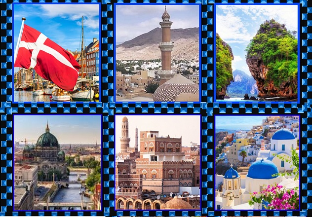 موقع البيت الارامي السرياني http://arami.ahlamontada.com Achbar.4