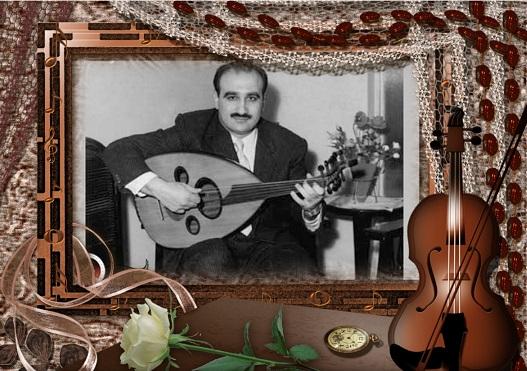 منير بشير وجميل بشير ودورهما في رفد الموسيقى العراقية المعاصرة : ا.د. ابراهيم خليل العلاف Munerbashir