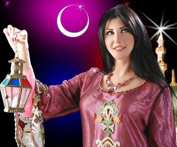 تهنئة بمناسبة حلول شهر رمضان المبارك... Ramadan.KN.1