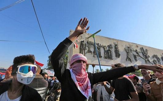 بعد الأحداث المتسارعة.. الغموض يسيطر على مستقبل العملية السياسية في العراق 00.ayd