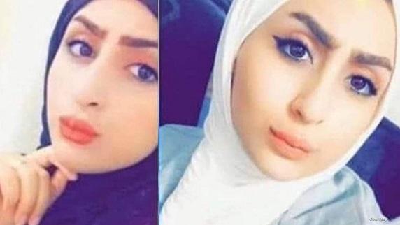 """قصتها أدمت قلوب العراقيين .. وفاة """"ملاك الزبيدي"""" وشقيقتها تنعاها بكلمات مؤلمة      Malak.Zb"""
