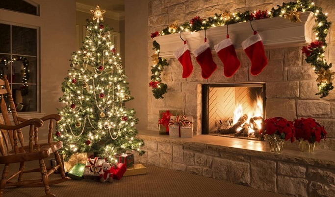 تهنئة بمناسبة أعياد الميلاد المجيدة و رأس السنة الميلادية الجديدة 009