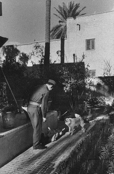 57 عام مضىت على رحيل ,, الزعيم عبد الكريم قاسم ,, قائد ثورة 14 تموز عام 1958 الى الأخدار السمـاوية بلياليها ونهـاراتها  Z.7