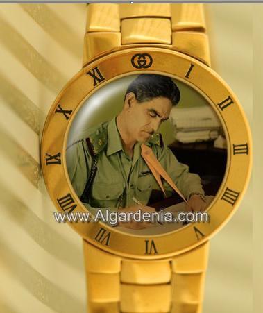 تاريخ تجارة الساعات في العراق Zaeem.Saa.1