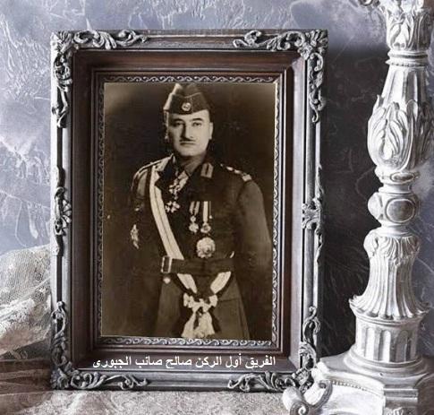 لنبارك ذكرى مرور 100 عاما على تشكيل الجيش العراقي الباسل 926