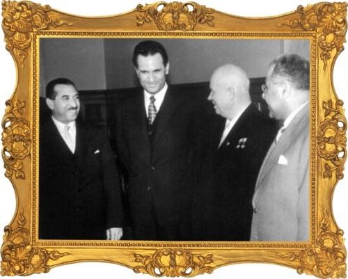 العقيد الركن عبد الوهاب الشواف ١٩١٦- ١٩٥٩ /ا.د. ابراهيم خليل العلاف Ab.w2