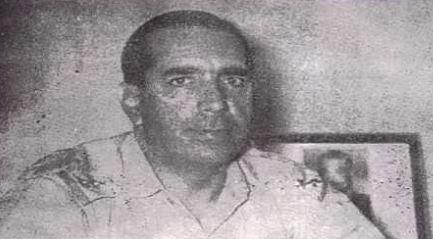 العقيد الركن عبد الوهاب الشواف ١٩١٦- ١٩٥٩ /ا.د. ابراهيم خليل العلاف Ab.w5
