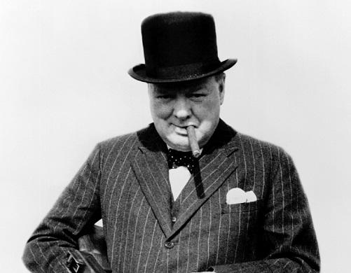 زهرون عمارة Churchill.Sg