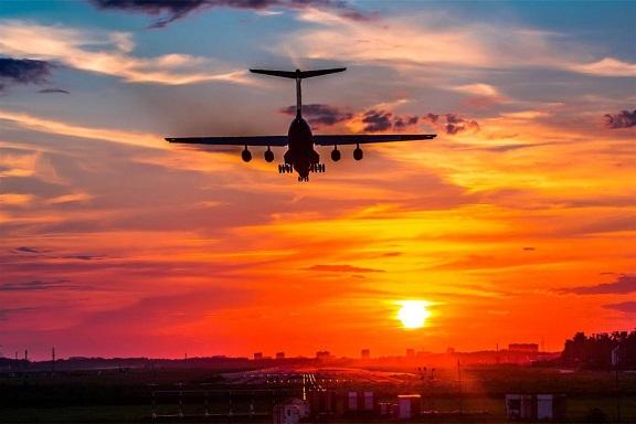"""""""آي بلين"""".. طائرة تقطع المسافة بين بكين ونيويورك في ساعتين!!  I.blen"""