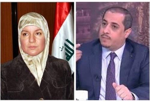حوار مسرب بين الصديد والعبوسي لشراء مقعد برلماني       Shada.Sd