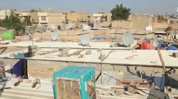 ما حقيقة عزم امانة بغداد ازالة ٥٠٠ دار سكنية؟    Tajawez.4