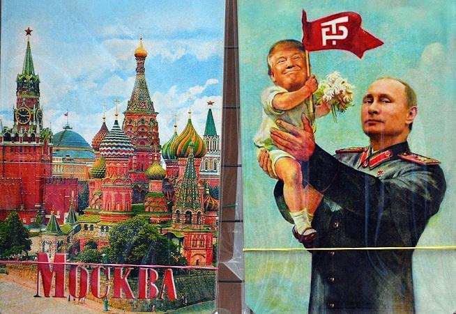 التهديد الروسي الامريكي باستخدام القوة .. الله يستر!!  War.R.Us