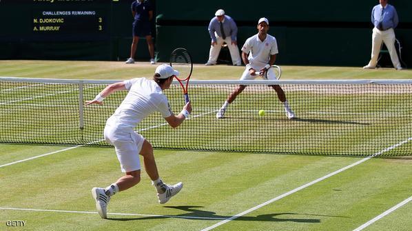 لعبة التنس ثلاثية الأبعاد للأندرويد 3D Tennis تتيح لك المشاركة في البطولات  وخوض مباريات كرة التنس الأرضي على جهازك الجوال بصورة واقعية وقريبة من  الحقيقة.